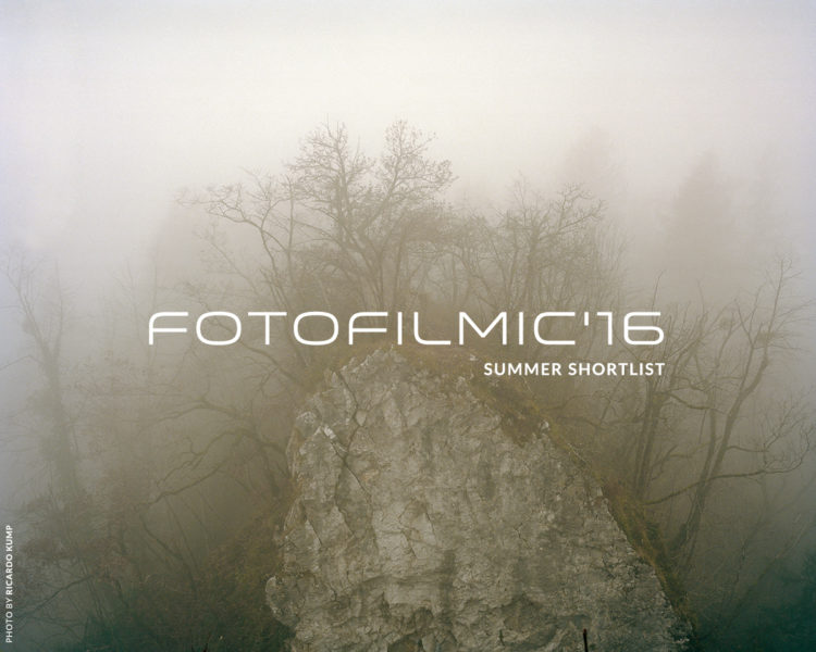fotofilmic shortlist